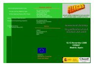 Leaflet & Programme - flexgas
