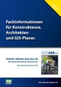 Leseprobe AUTOCAD & Inventor Magazin 2013/04 - Page 2