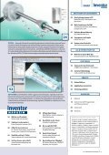 Leseprobe AUTOCAD & Inventor Magazin 2013/04 - Page 5