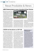 Leseprobe AUTOCAD & Inventor Magazin 2013/04 - Page 6
