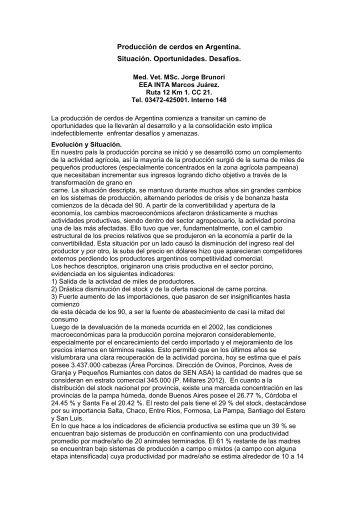 1-Prod Porcina en Argentina.Situacion.Oportunidades.Desafios_J ...