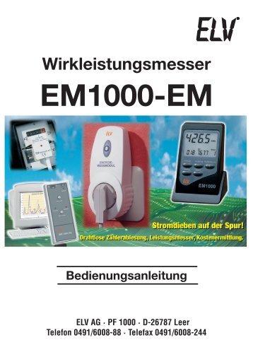 EM1000-EM