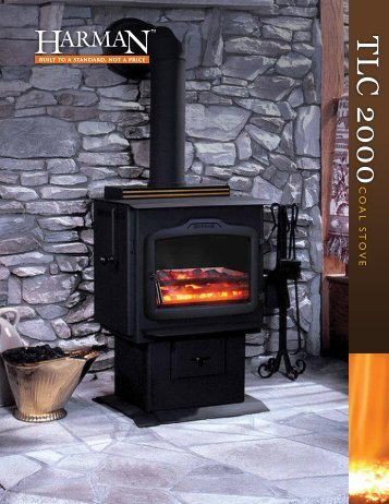 Brochure - Hearth & Home Technologies