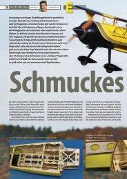 Schmuckes Teil - Modellbau Lindinger Onlineshop