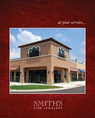 SMITH'S - RDL Marketing Group