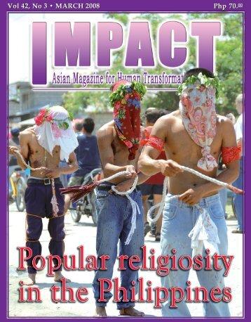 March 2008 - IMPACT Magazine Online!