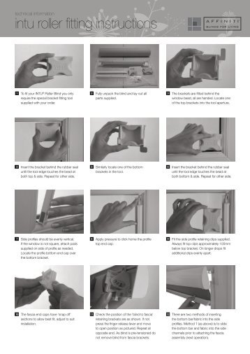 INTU Roller Fitting AMO_MONO:Layout 1 - Amo Blinds