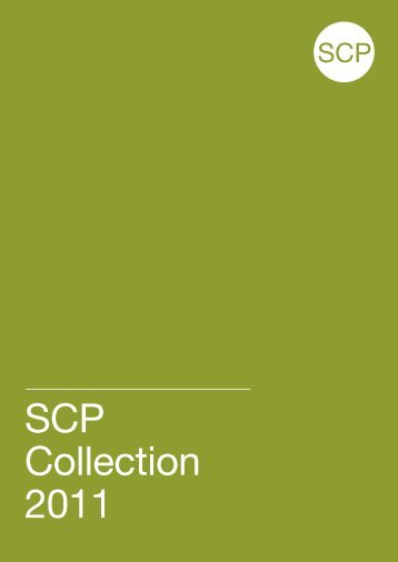 SCP Collection 2011