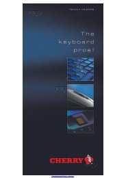 The Keyboard Pros!