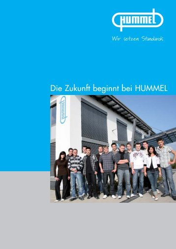 1 2 - Hummel AG