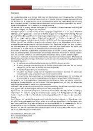 (concept) Richtlijn 'Aanpak van excessief huilen ... - Borstvoeding.com