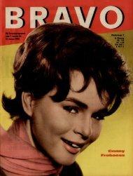 Bravo 1962 Nr.1