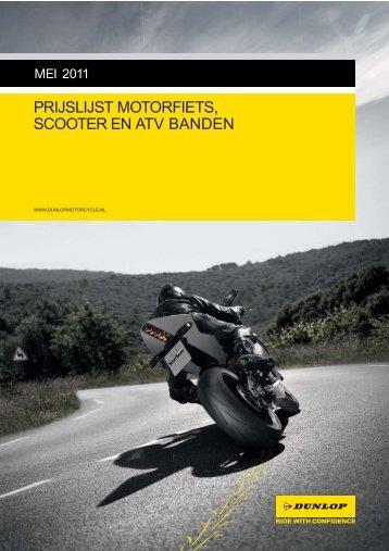 Prijslijst cover Dunlop 2011_OUTLINES_01-01