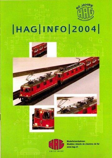 E - Modellismo ferroviario