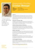 Cristian Metzger - Knowledge Transfer Partnerships - Page 2