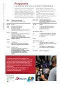 9 MAI 2012 - Université de Lausanne - Page 2