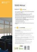 Download im PDF - Sunscreen Mermet - Seite 2
