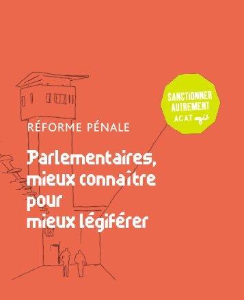 Parlementaires - Mieux connaitre pour mieux légiférer(3)