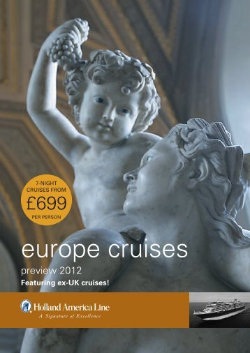 europe cruises - Carnival Cruise Lines