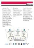 Промышленные системы видеонаблюдения - HERNIS Scan ... - Page 5