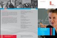 Schulmusik - PDF-Datei - Hochschule für Musik und Theater Rostock