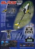 The next Generation of Helicopters - MR-Modellbaushop - Seite 3