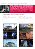 CRISTAL™F100 - F 206 - Air Liquide Welding - Page 2