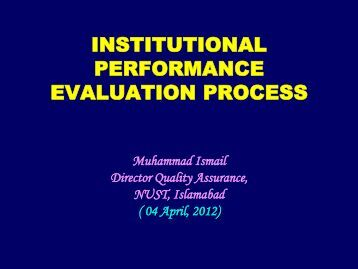 staff training and institutional performance in The purpose of this thesis was to evaluate the effects of training on employee  performance  institutions  the other factors affecting employee performance.