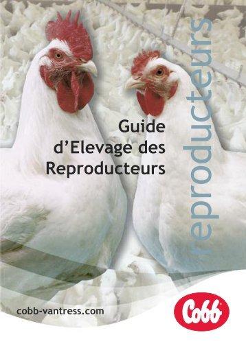 Breeder Guide.qxp - Cobb