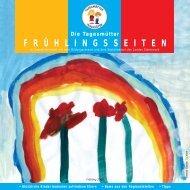 Frühlingsseiten 2009 - Tagesmütter Steiermark