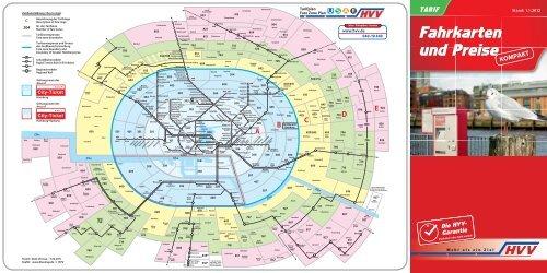 Hvv Karte Ringe.Fahrkarten Und Preise Fahrkarten Und Preise Hvv