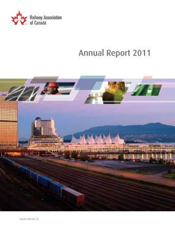 To download the 2011 Annual Report, click here. (pdf 3.1MB)