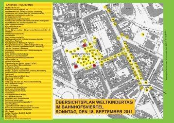 Druckfassung Uebersichtsplanweltkindetag - Stadt Hof