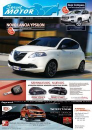 Novo LaNcia YpsiLoN - Sprint Motor
