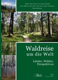 Waldreise - Lehrstuhl für Wald- und Umweltpolitik - TUM