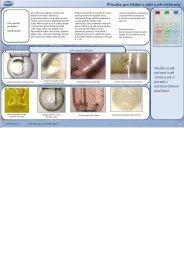 Příručka pro čištění a péči o pH elektrody - Hach Lange