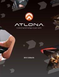 Extenders - Atlona