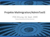 Projekte Mailmigration/AdminTool3 - ITEK