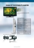 """Amitech 32"""" Full HD TV med indbygget DVD, USB ... - Lomax - Page 2"""