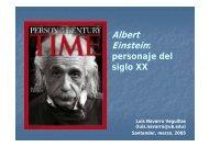 UN POCO SOBRE EISNTEIN.pdf - Cosmofisica