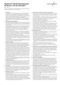 Anmeldung als Mitaussteller - Brau Beviale - Seite 6