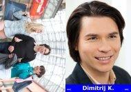 Dimitrij K. - Modern-Models & Concerts