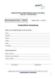 Anmeldeformular Qatar_Juli 2011 - gepa2