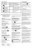 OhmMegasafe ISO 1Ex - DESITEK A/S - Page 2