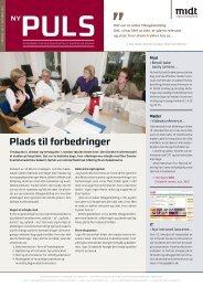 Plads til forbedringer - Regionshospitalet Randers