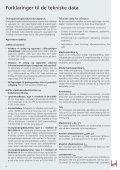 Lyn- og Overspændingsbeskyttelse Oversigtskatalog ... - DESITEK A/S - Page 6
