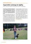 Rund um den Hund - Hunde machen Spass - Seite 4