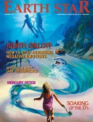 Issue #187 April/May'09 - Earthstar