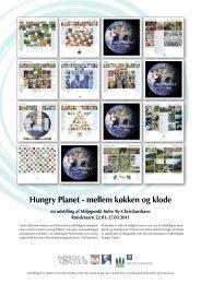 Familien Al Awssi, København - Hungry Planet