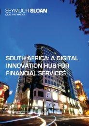 SOUTH AFRICA A DIGITAL